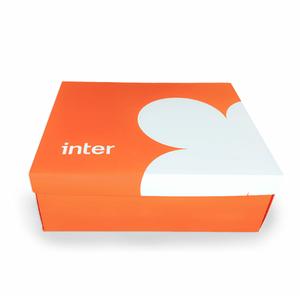 Caixa Presente Inter