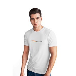 Camiseta Inter Liberdade - Branca