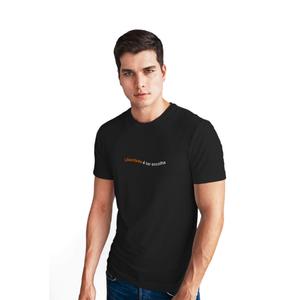 Camiseta Masculina Inter Liberdade - Preta