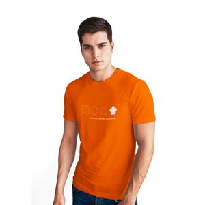 Camiseta Inter Surpreender - Laranja